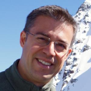 Mauro Maggioni